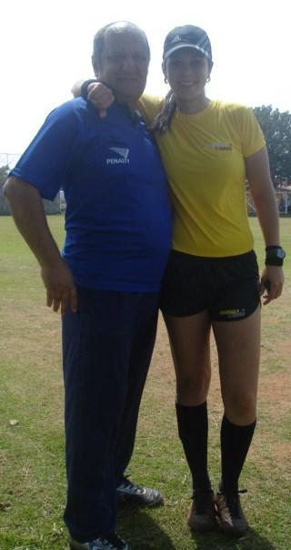 Joel de Oliveira e Ana Paula Oliveira